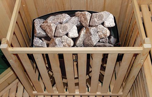 Sauna Poele Electrique foire aux questions france sauna