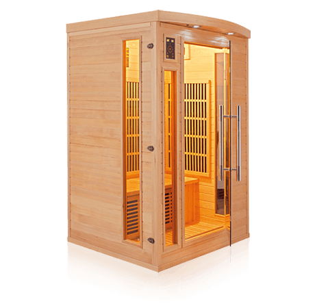 apollon sauna infrarouge france sauna. Black Bedroom Furniture Sets. Home Design Ideas