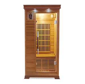 Sauna Luxe 1 place