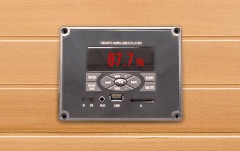Installation Audio